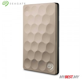 SEAGATE HDD EXT 2.5' USB3 BACKUP PLUS ULTRA SLIM 1TB