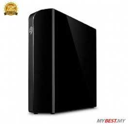 Seagate Backup Plus 3TB Desktop Hard Drive (STFM3000300)