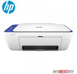 HP DeskJet Ink Advantage 2676 AIO Printer