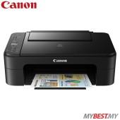 Canon PIXMA E3170  Wireless All-in-one Printer