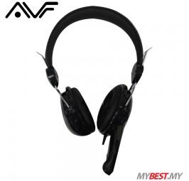 AVF HM202M Stereo Headphone