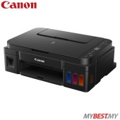 Canon PIXMA G3010 Refillable Ink Tank All-In-One Printer