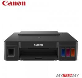 Canon PIXMA G1010 Refillable Ink Tank Printer