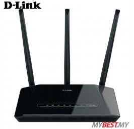 D-Link DIR-629 N450 High Power Wireless Router