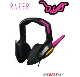 Razer D.Va MEKA Headset [Exclusive MEKA-approved D.Va design]