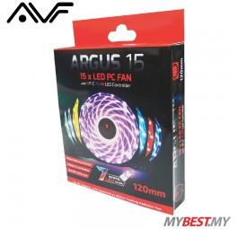 AVF GamingFreak Argus15S LED Fan