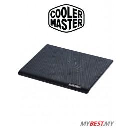 """COOLER MASTER [NP45] NotePal I100 Ultra-Slim Cooling Pad For 14""""/15"""" Laptop"""