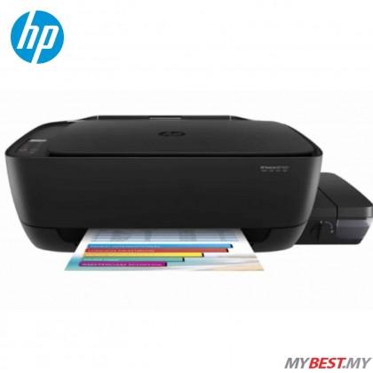 HP Ink Tank Wireless 415 Inkjet Printer Print Scan Copy cartridge