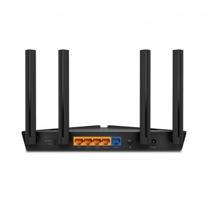 TP-LINK tplink WiFi6 AX1500 Archer AX10 Dual Band Gigabit Wireless Wi-Fi Router