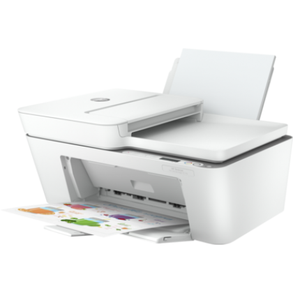 HP DESKJET INK ADVANTAGE 4176 ALL-IN-ONE COLOUR PRINTER (Print,Copy,Scan,Fax,Wireless)