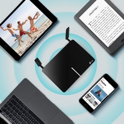 TP-Link Archer MR600 4G AC1200 Dual Band Gigabit SIM Modem Wireless Mesh WiFi Router