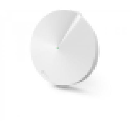 TP-LINK AC1300 WHOLE-HOME MESH WI-FI SYSTEM DECO M5 - SINGLE UNIT