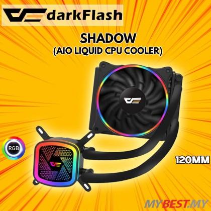 Aigo DarkFlash Tracer DT-120 AIO RGB Liquid Cpu Cooler