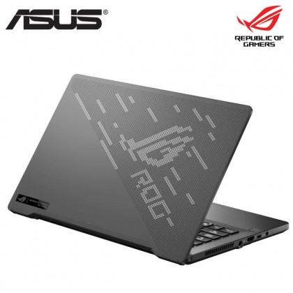 Asus Zephyrus G14 GA401I-UHE099T 14'' FHD 120Hz Gaming Laptop ( Ryzen 7 4800HS, 16GB, 512GB SSD, GTX1660Ti 6GB, W10 )