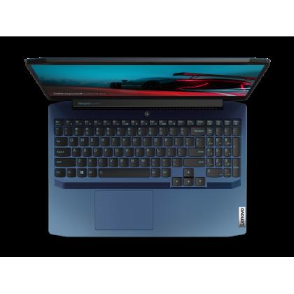 Lenovo IdeaPad Gaming 3 15IMH05 81Y400VKMJ 15.6'' 120Hz Laptop Chameleon Blue ( i5-10300H, 8GB, 512GB SSD, GTX1650Ti 4GB, W10 )