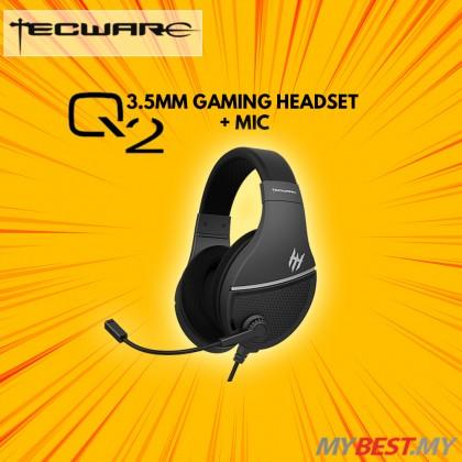 Tecware Q2 Gaming Headset