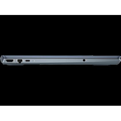 "HP PAVILION 15-CS3137TX (BLUE) 15.6' LAPTOP (I7-1065G7,4GB,512GB SSD,15.6"" FHD,GEFORCE MX250 4GB,WIN10 ) + PRE-INSTALLED OFFICE H&S 2019"