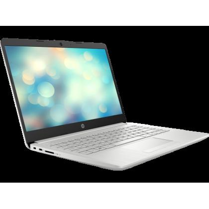 "HP 14S-CF2042TX (SILVER) LAPTOP (I7-10510U,8GB,512GB SSD,14"" FHD,RADEON 530 2GB,WIN10) FREE BACKPACK + PRE-INSTALLED OFFICE H&S 2019"