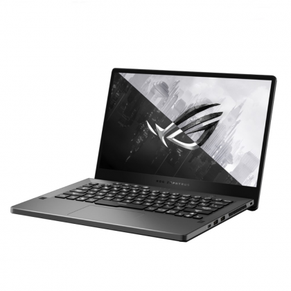 Asus ROG Zephyrus G14 GA401I-IHE051T – Ryzen 7-4800HS |Ram 8GB | 512GB SSD | GTX 1650Ti 4GB |Laptop 14″ FHD IPS 120HZ