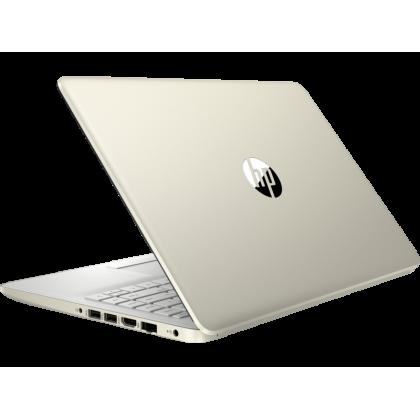HP Laptop 14s-CF3092TU (GOLD) (i3-1005G1, 8GB RAM + 8GB RAM, 512GB SSD, W10 Home)