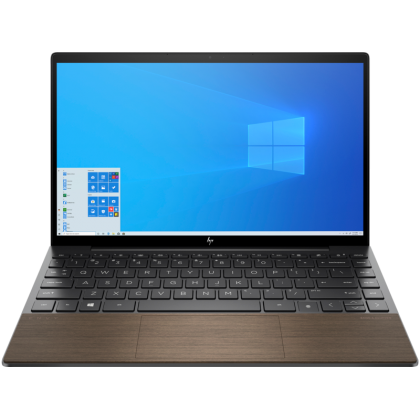 "HP ENVY 13-BA1012TX LAPTOP (I7-1165G7,16GB,512GB SSD,13.3"" FHD,TOUCH,MX450 2GB,WIN10) FREE BACKPACK"
