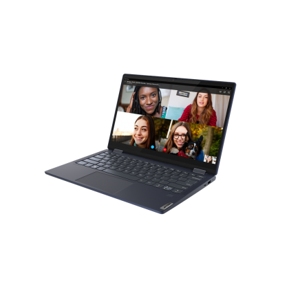 "LENOVO YOGA 6 13ARE05 82FN0036MJ 13.3"" LAPTOP (RYZEN 7 4700U, 8GB, 512GB, AMD RADEON, W10H, OFF H&S, TOUCHSCREEN, PEN)"