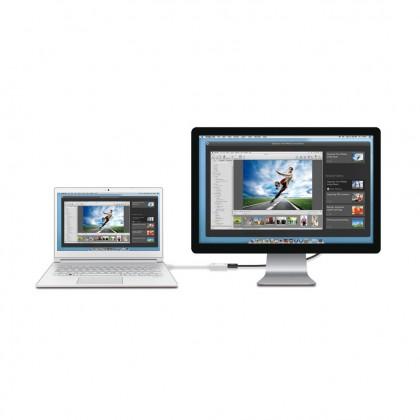 J5 CREATE MINI DISPLAY PORT TO 4K HDMI (JDA159)