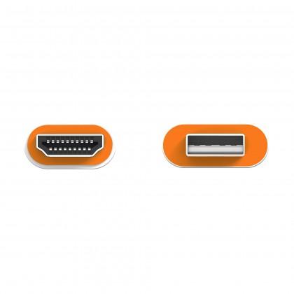 J5 CREATE SCREENCAST HDMI WIRELESS DISPLAY (JVAW56)