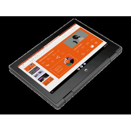 HP Chromebook x360 11 G3 (43N32PA) (CELERON/4GB/32GB/INTEL UHD/1YR WARRANTY)