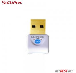 CLiPtec RZB939 USB Bluetooth Dongle Ver. 4.0 + EDR