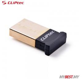 CLiPtec RZB828 USB Bluetooth Dongle V3.0 HS + EDR